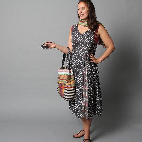 Little Journeys Dolce Midi Dress