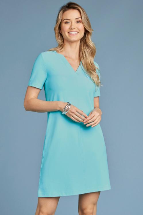 JudyP Paige Tee-Shirt Dress