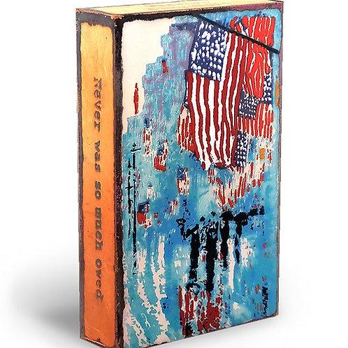 American Heroes Spiritile - #251