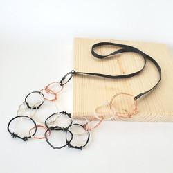 Tammy Rice Necklace - NWRM