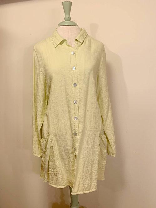 Et Lois Button-Up Shirt