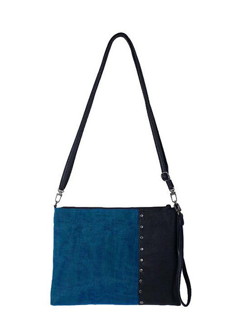 Lana Bag in Navy