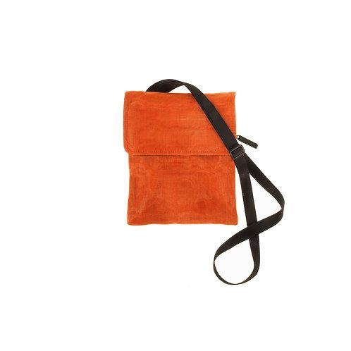 Hip Bag in Persimmon