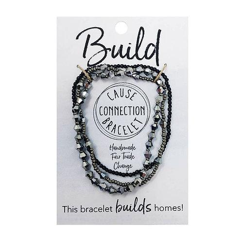 """Build"" Cause Bracelet"