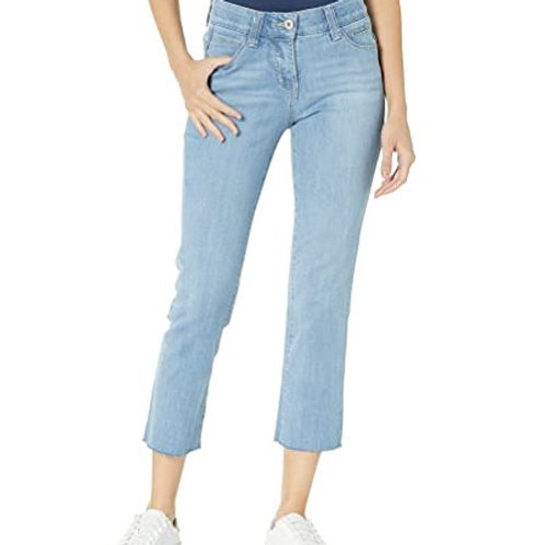 JAG Ruby Straight Crop Jeans