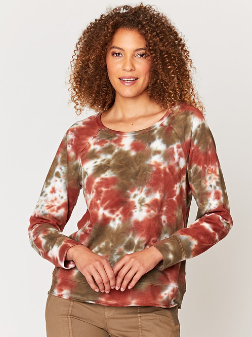 Wearables Gideon Pullover in Pensive