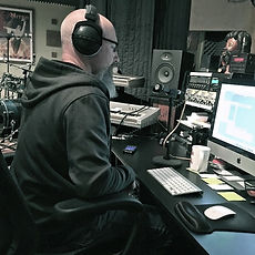 south jersey recording studio, Bob Bowling Audio