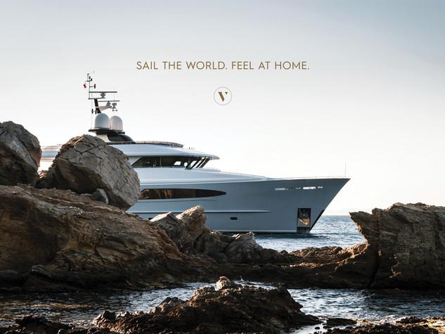 Vripack Yacht Design