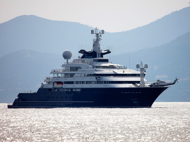 Exploreryachts.com