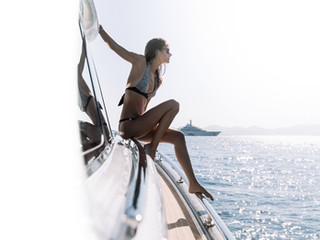 The Superyacht Show
