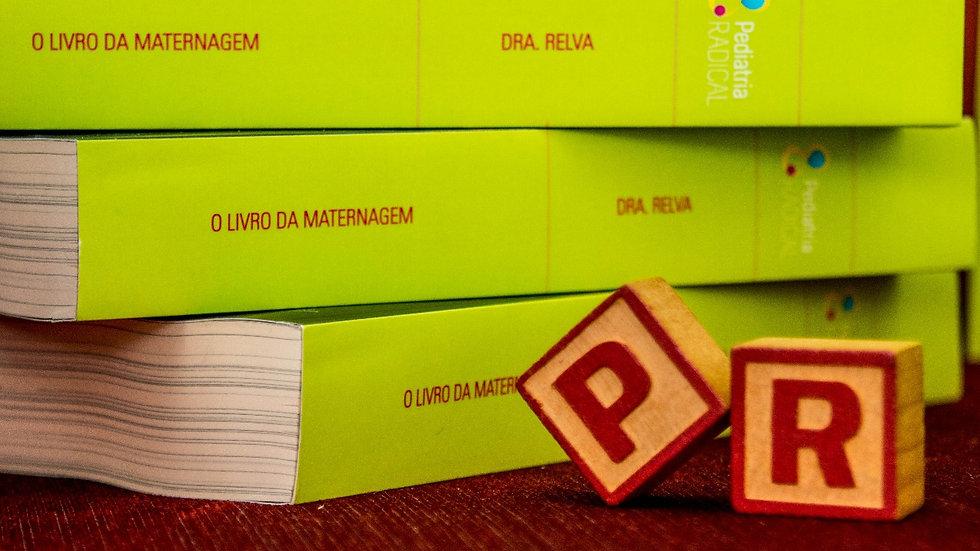 Livro da Maternagem