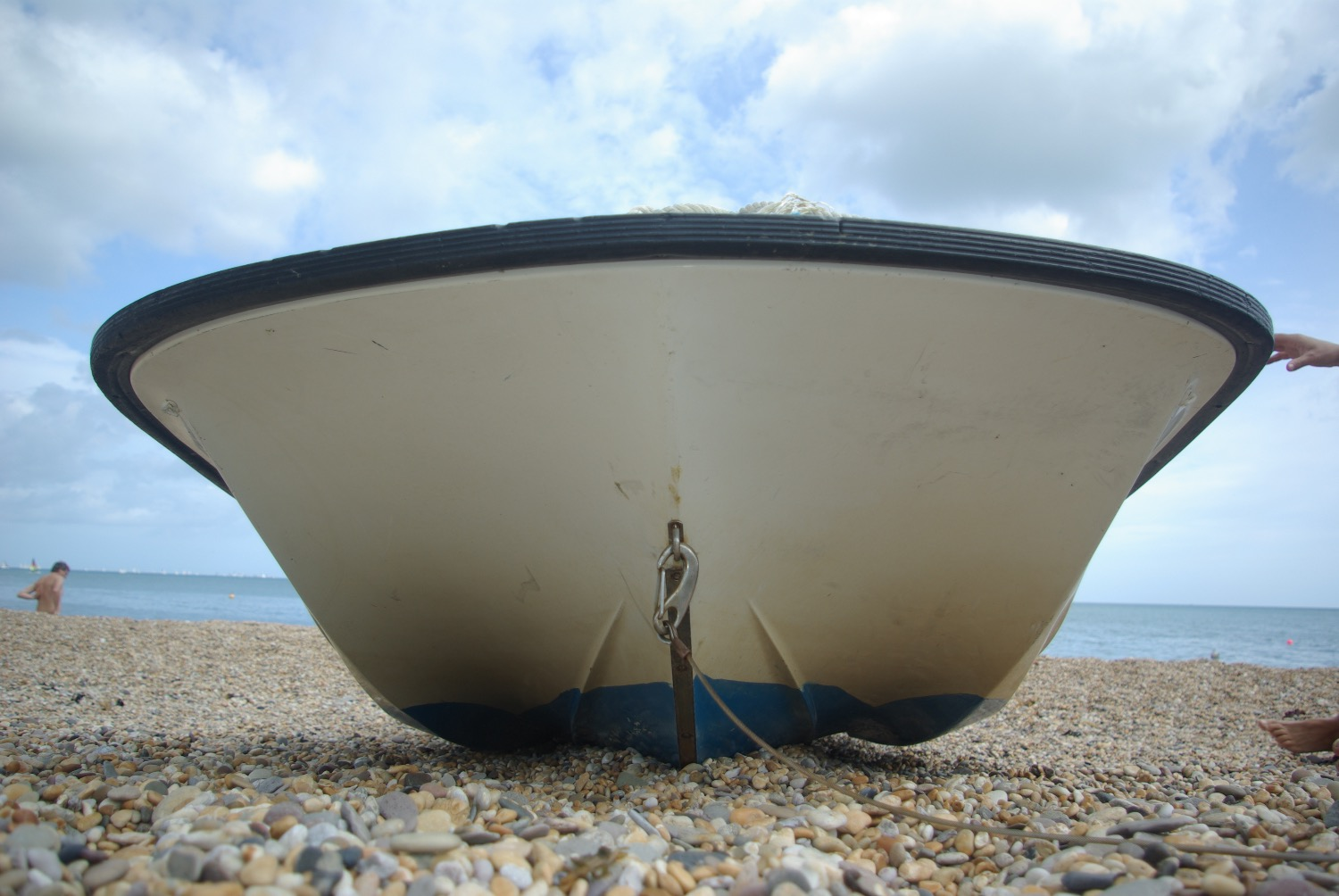 Beesands boat