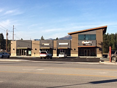 Azzarado Retail - Newport