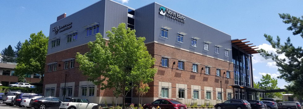 North Idaho Dermatology CDA
