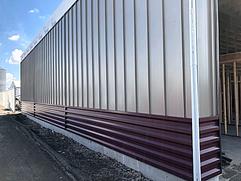 Fancher Warehouse