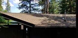 Hayden Lake Residence
