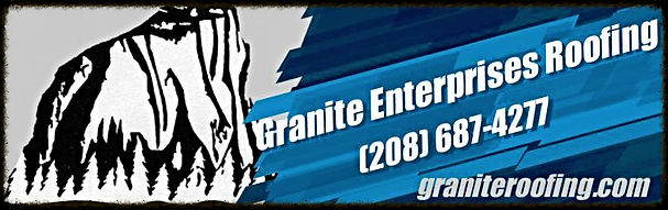 Granite Enterprises Roofing
