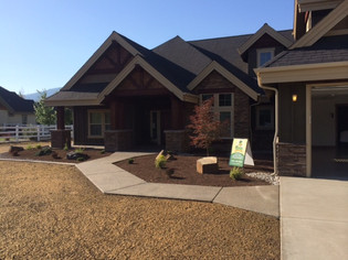 Rosenberger Parade of Homes 2014