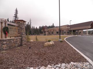 Priest River Event Center