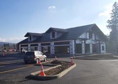 Ponderosa Village Retail - Spokane