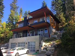 Hayden Lake House