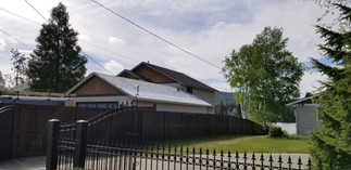 Post Falls Residence
