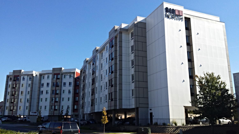 Gonzaga University Aprts.