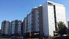 Gonzaga Apartments