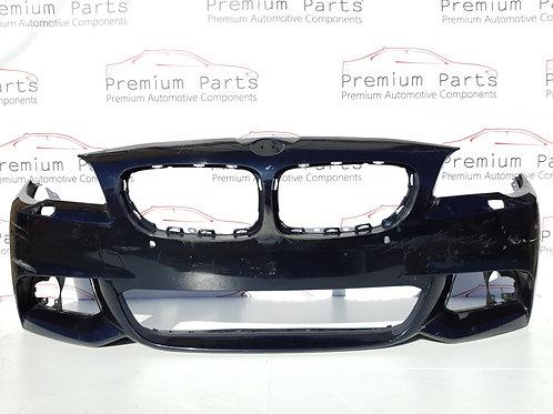 BMW 5 SERIES F10 / F11 M-SPORT FRONT BUMPER [PP075]
