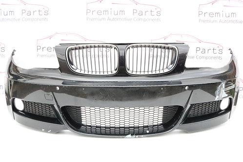BMW E88/E82 M-SPORT FRONT BUMPER 2006-2013 [PP178]