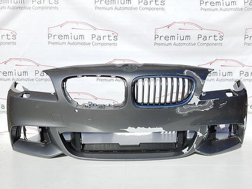 BMW 5 SERIES F10 / F11 M-SPORT FRONT BUMPER [PP074]