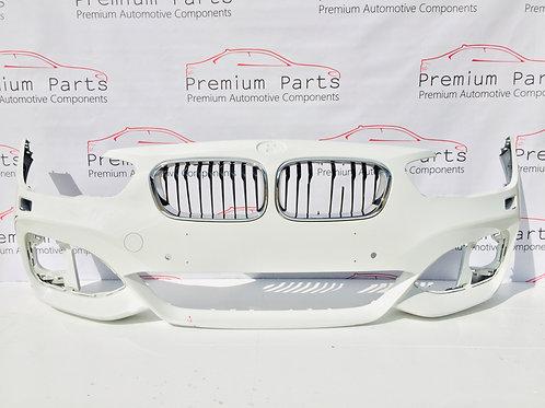 BMW F20 MSPORT LCI BUMPER