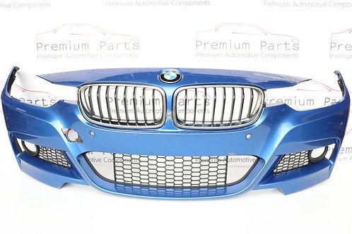 BMW 3 SERIES F30 F31 M-SPORT FRONT BUMPER 2011-2018 [PP183]