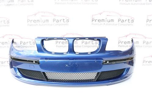 BMW E81/E87 FRONT BUMPER 2006 - 2012 [X368]