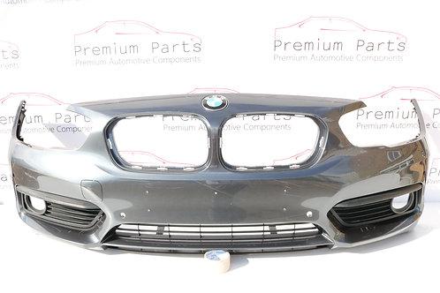 BMW F20 F21 LCI FRONT BUMPER 15- ON [PP129]