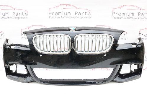 BMW 5 SERIES F10 / F11 M-SPORT FRONT BUMPER [PP184]