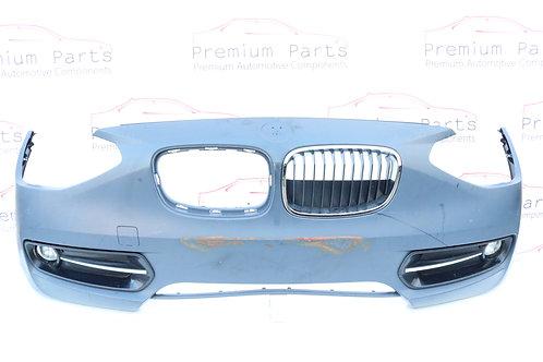BMW F20 F21 PRE LCI SPORT LINE FRONT BUMPER 11-15 [PP209]