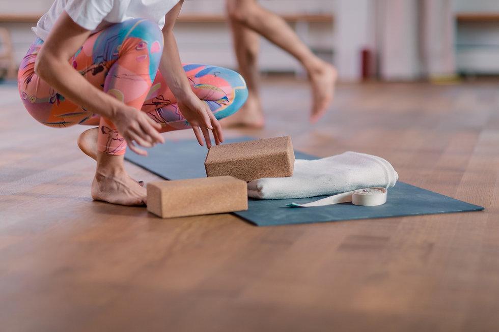 Yoga Kurse in Basel _ VOLTA YOGA