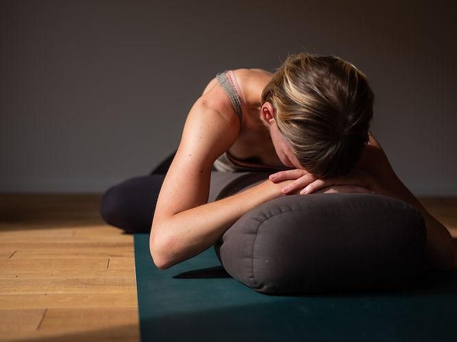 Yin Yoga Ausbildung in Basel _ Anya Häus