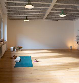 Yoga-Kurse in Basel an zwei Standorten |