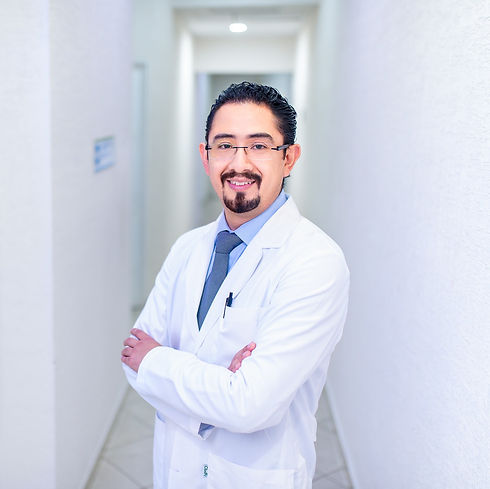 Cirujano Urólogo