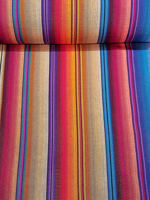 multicolor seda #1