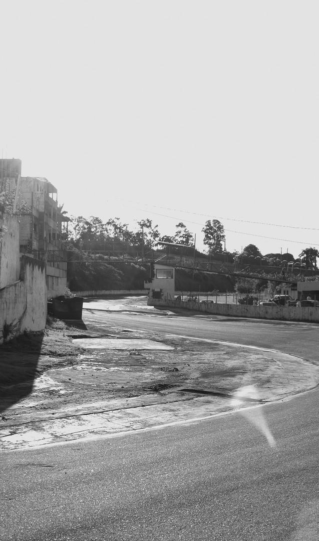 Autódromo Geraldo Backer