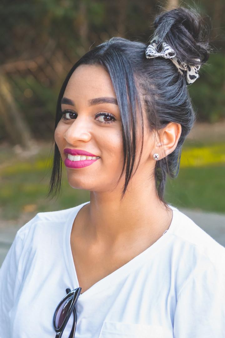 Gizella Fernandes