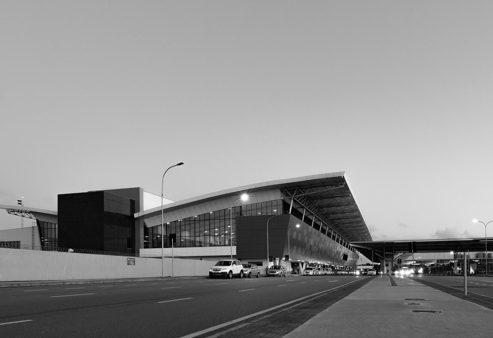 Aeroporto Eurico de Aguiar Salles - VIX