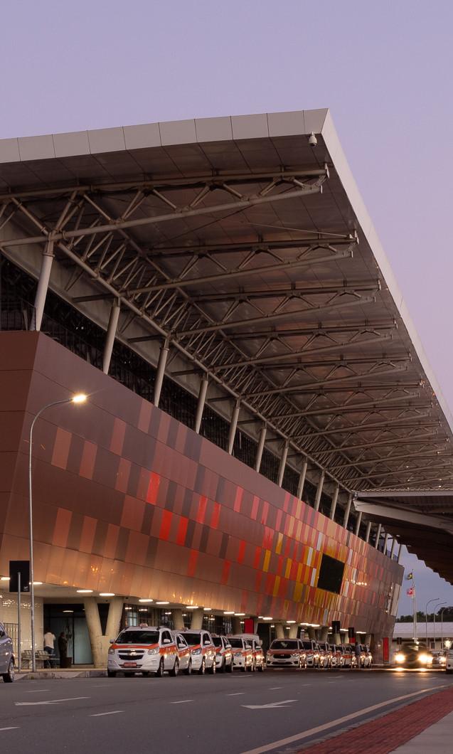 Aeroporto Internacional de Vitória