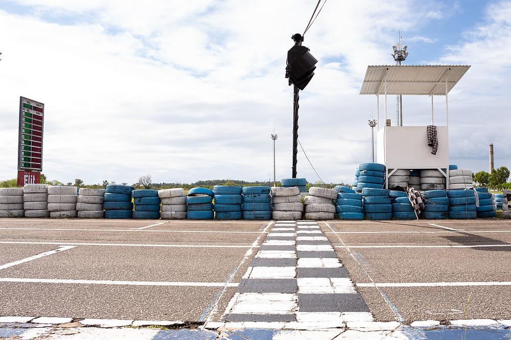 Uma das fotos que eu mais adoro do KIS. Kartódromo Internacional da Serra, Serra - ES. Foto: João Vitor Soares