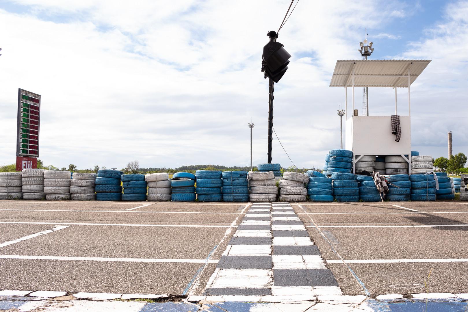 Kartódromo Internacional da Serra