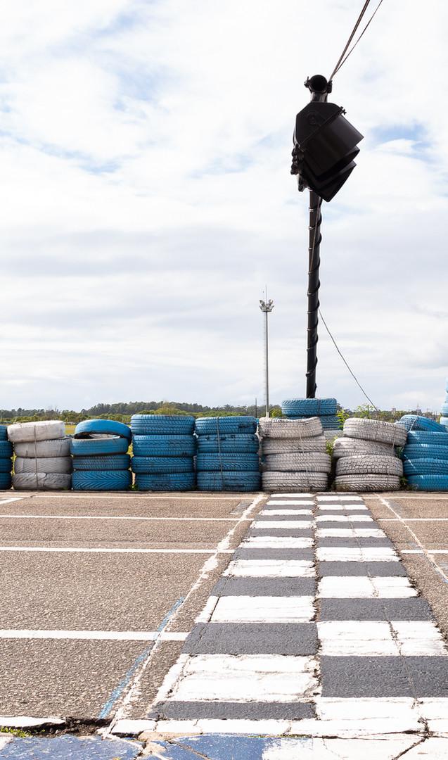 Kartódromo Internacional de Serra