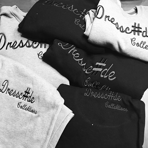 Dresscode Collektions Unisex SweatSuits